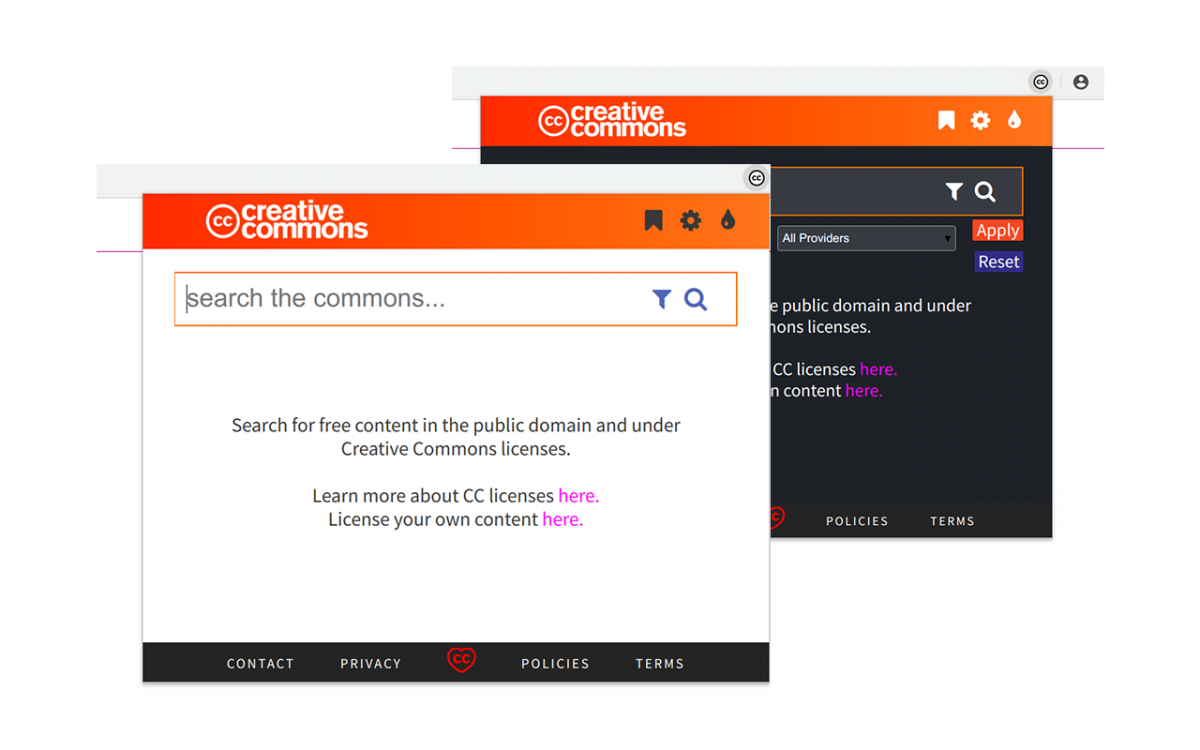 CC Search Extension (1)