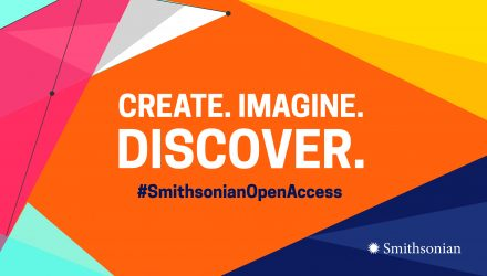 Smithsonian Open Access (Social Graphic)