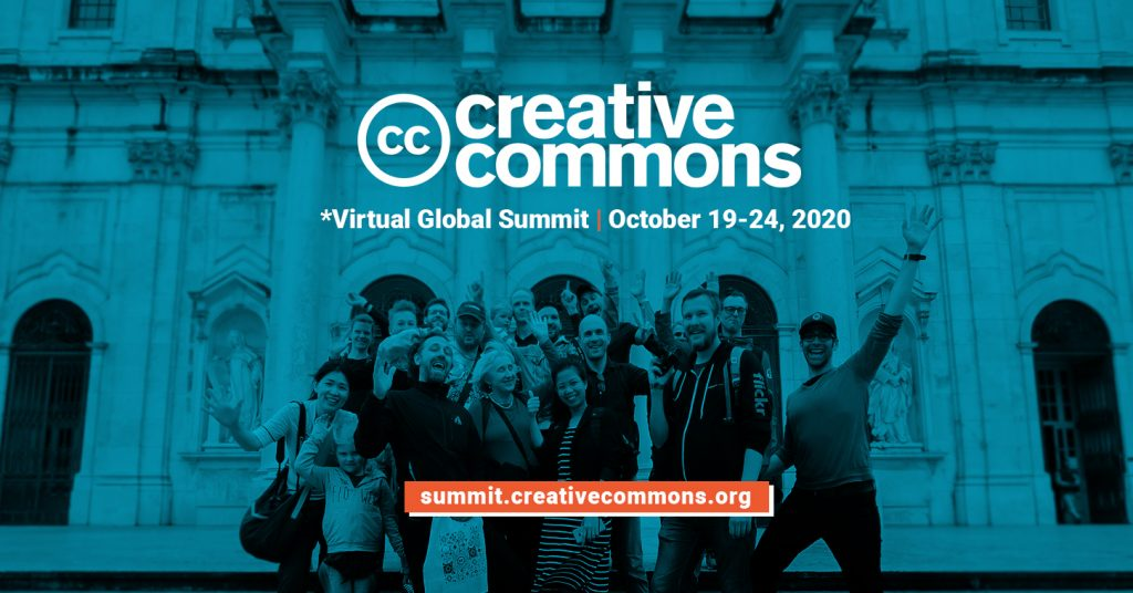 CC Global Summit Call For Proposals Feature