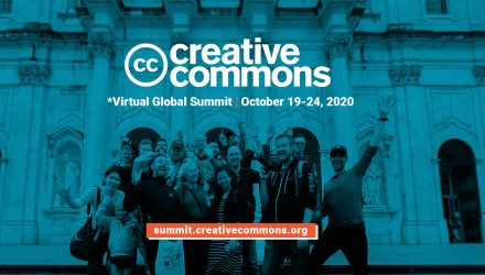 The CC Global Summit Is Going Virtual—See Our Latest Call for Proposals!