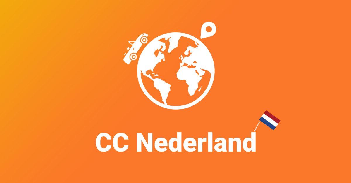 CC Network Fridays: CC Nederland