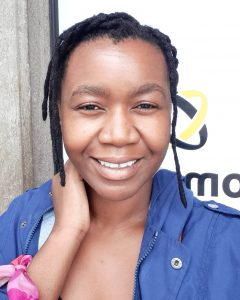 Jacqueline Binya