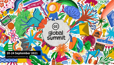 CC Global Summit to Promote Open Access and Better Sharing