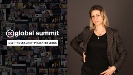 Meet the CC Summit Presenter: Deborah De Angelis