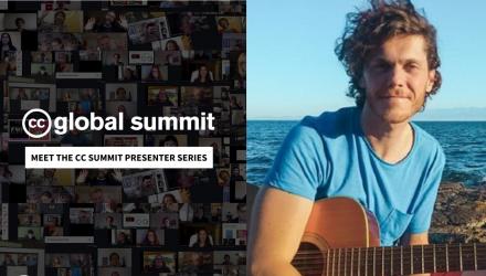 Meet the CC Summit Presenter: Kyle Smith
