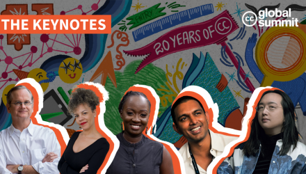 The 2021 CC Global Summit Keynotes Are Here!